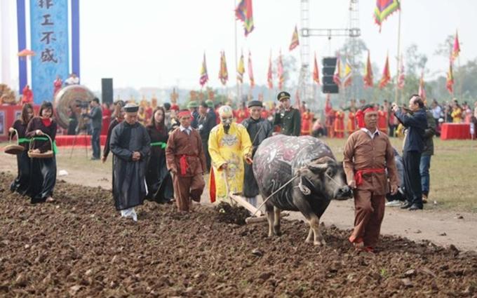 Hà Nam dừng tổ chức nhiều hoạt động văn hóa