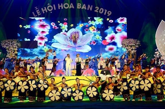 Dừng tổ chức Lễ hội Hoa Ban để phòng chống dịch