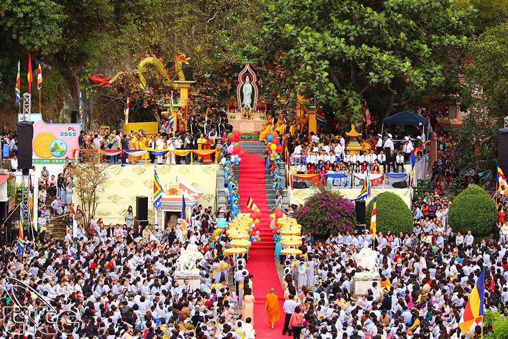Đà Nẵng: Lễ hội Quán Thế Âm Ngũ Hành Sơn được công nhận Di sản văn hóa phi vật thể quốc gia