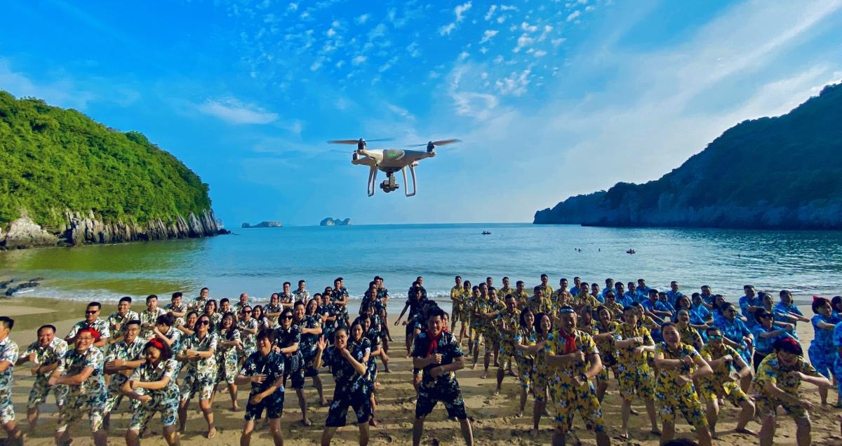 """Du lịch """"hội họp"""" kỳ vọng bùng nổ trong năm 2021"""