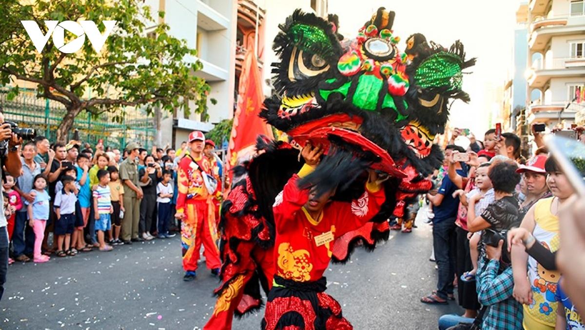 TP. Hồ Chí Minh không tổ chức Lễ hội Tết Nguyên tiêu năm Tân Sửu 2021