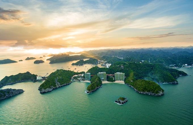 Đánh thức tiềm năng du lịch Cát Hải (Hải Phòng)