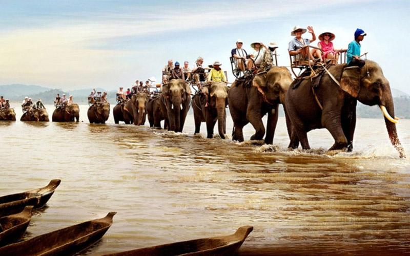 Hơn 11,3 tỷ đồng cho Chương trình kích cầu du lịch Đắk Lắk năm 2021