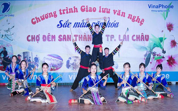 Nơi hội tụ sắc màu văn hóa Lai Châu