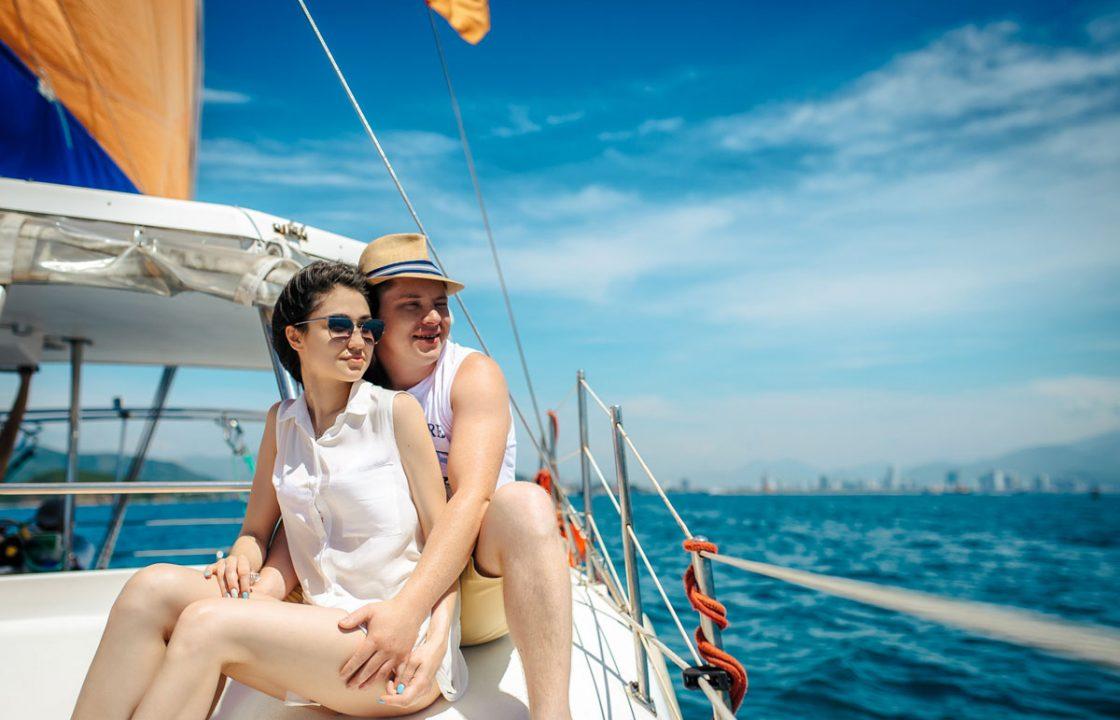 Nhiều hoạt động để thu hút khách du lịch trọng điểm đến Khánh Hòa năm 2021