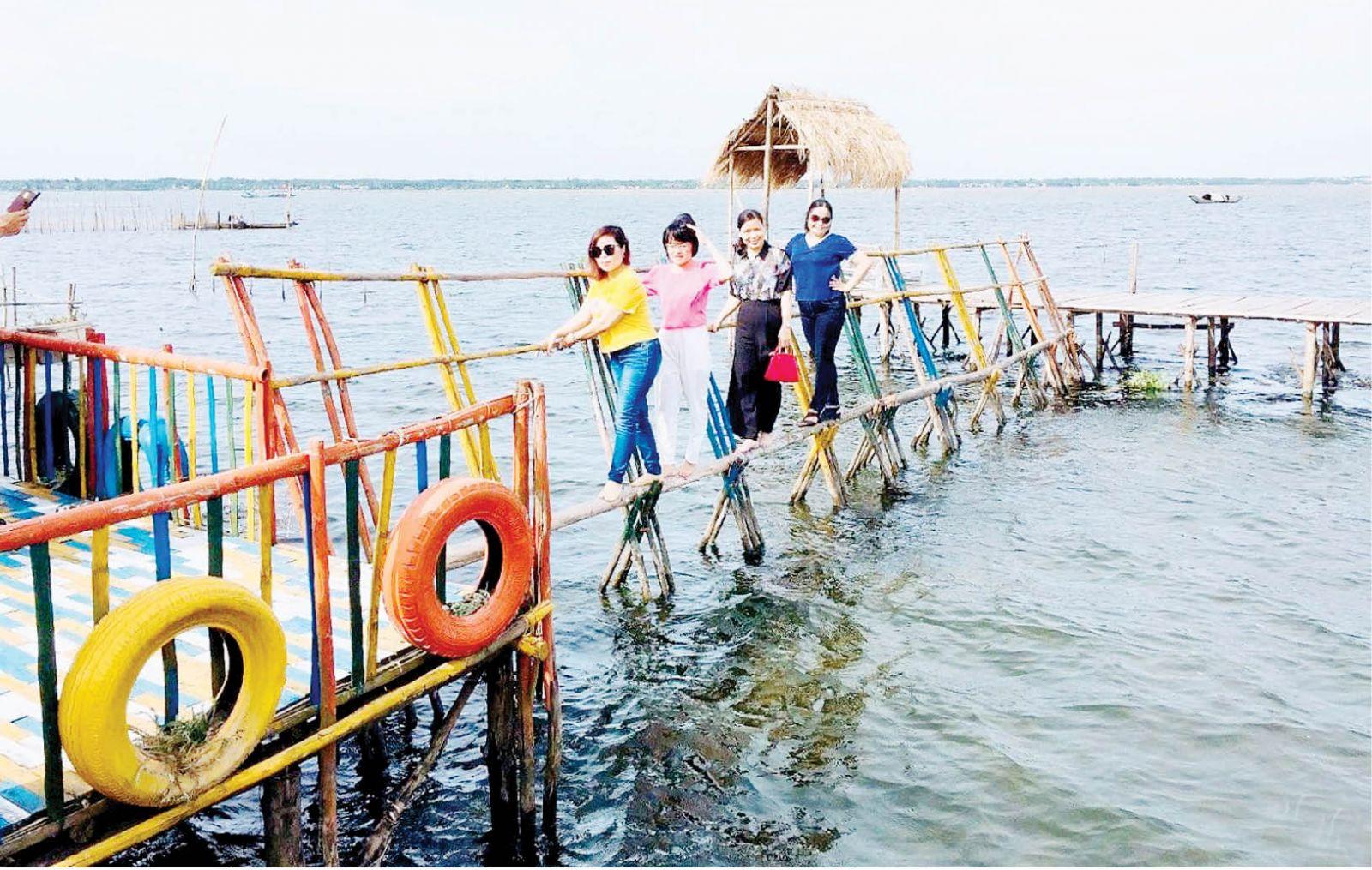 Du lịch Quảng Điền (Thừa Thiên Huế): Cần sự đầu tư thỏa đáng