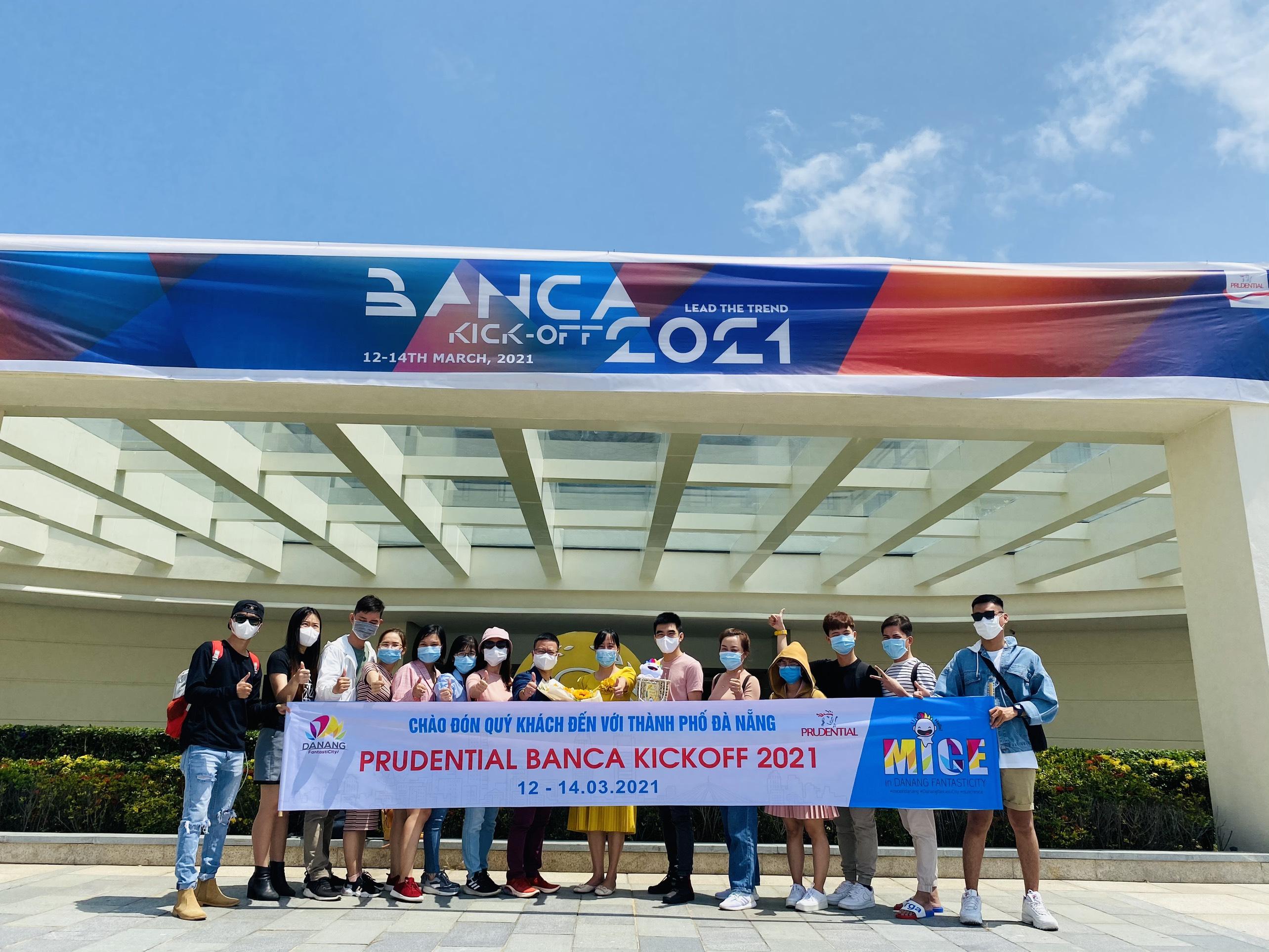 Đà Nẵng: Thí điểm chính sách hỗ trợ thu hút khách du lịch MICE