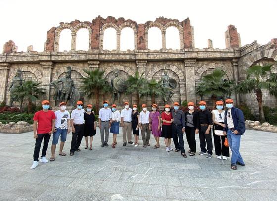 TP Hồ Chí Minh nỗ lực vực dậy ngành du lịch