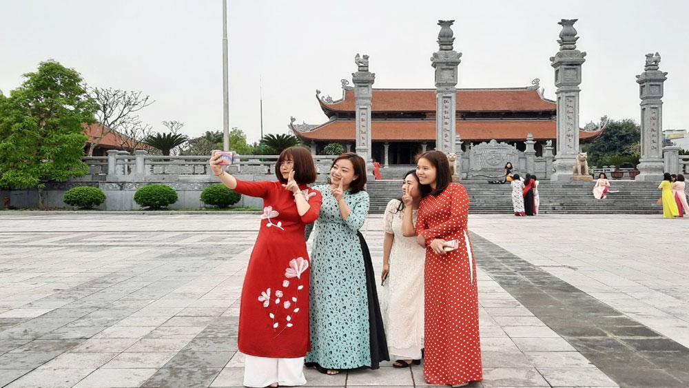 Bắc Giang kích cầu du lịch, khai thác các tour, tuyến