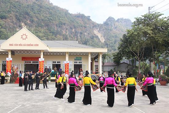 Sơn La: Giữ gìn bản sắc văn hóa dân tộc gắn với phát triển du lịch