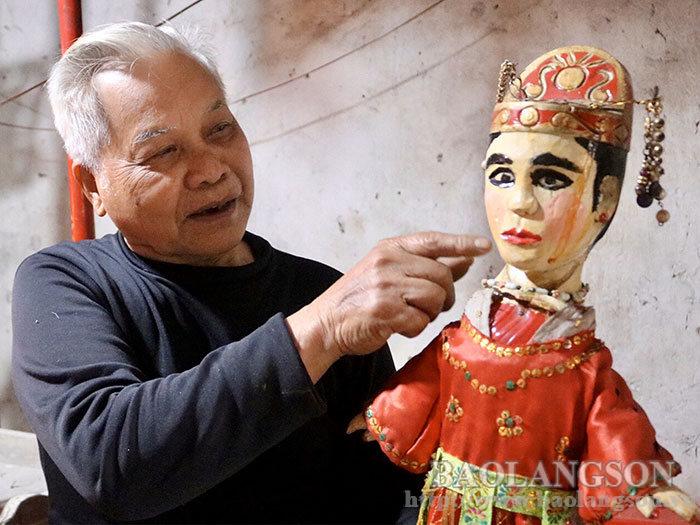 Bắc Quỳnh (Lạng Sơn): Bảo tồn và phát huy các điệu múa dân gian