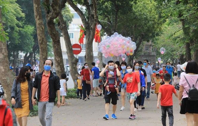 Hà Nội tiếp tục thực hiện bảo đảm an toàn trong hoạt động du lịch