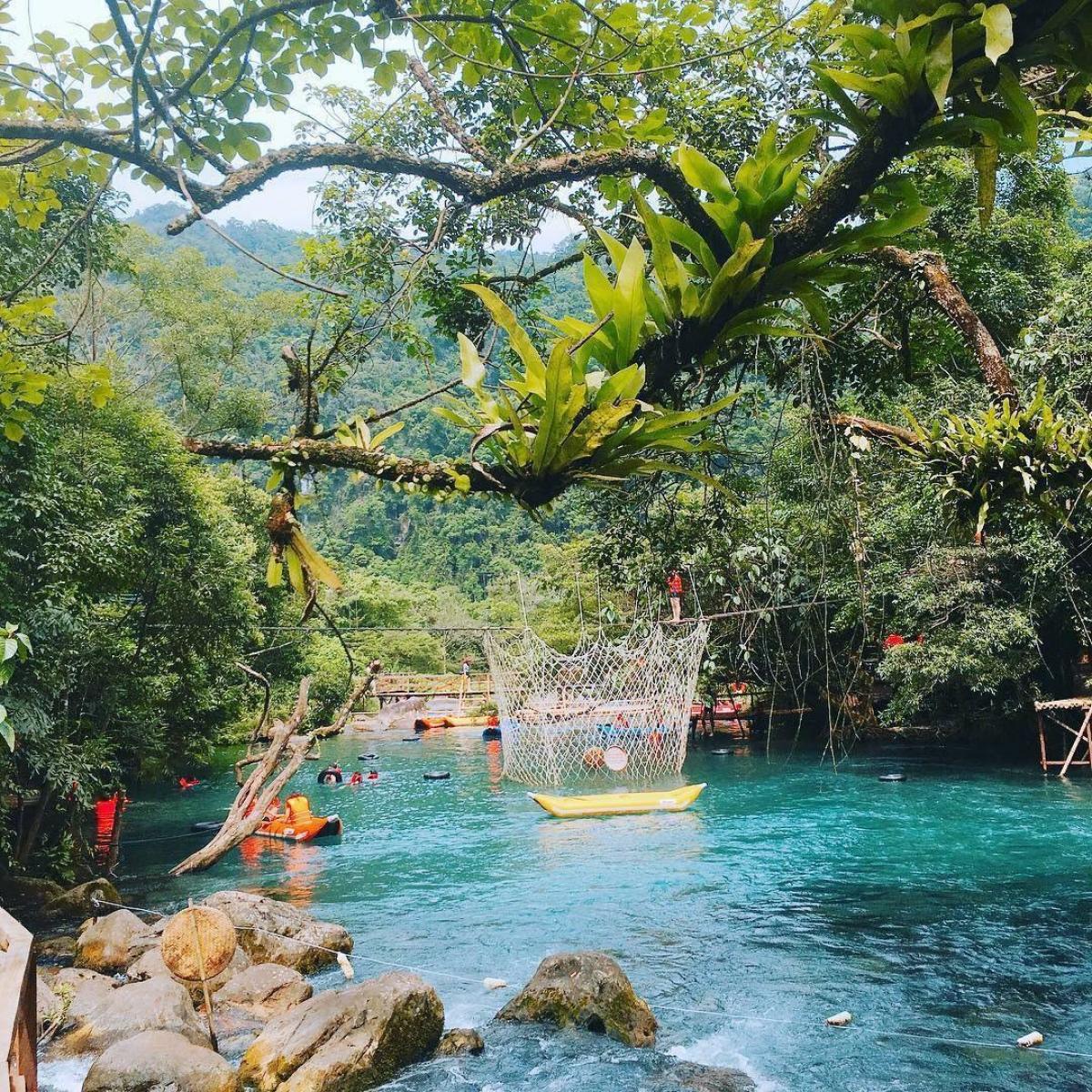 Quảng Bình mời hàng loạt youtuber, blogger tới quảng bá du lịch