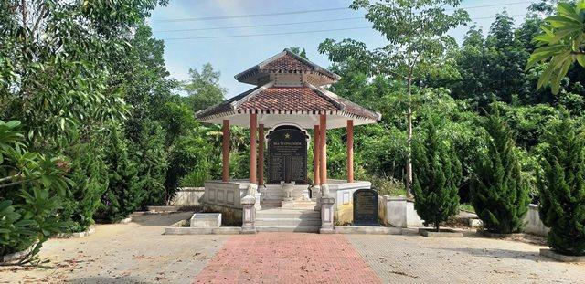 Thừa Thiên Huế: Thêm 5 di tích được công nhận di tích cấp tỉnh