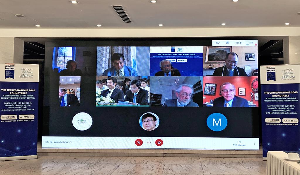 Tổng cục trưởng Nguyễn Trùng Khánh: Hạ tầng, công nghệ, kết nối giao thông và chất lượng nhân lực có vai trò quan trọng trong phát triển du lịch MICE ở Phan Thiết