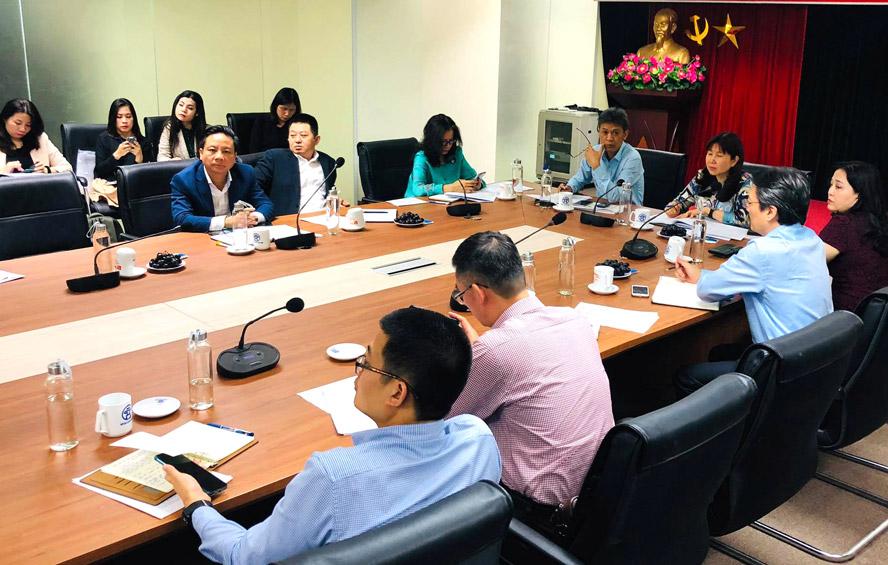 Liên kết xây dựng sản phẩm, quảng bá để kích cầu du lịch Hà Nội