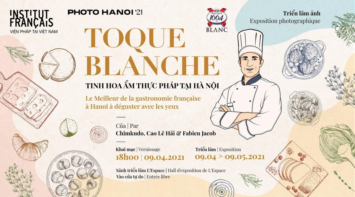 Khám phá tinh hoa ẩm thực Pháp tại L'Espace Hà Nội