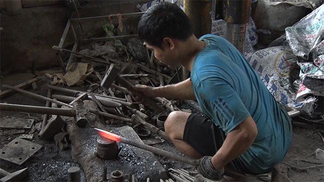Bình Định: Phát triển làng nghề gắn với du lịch