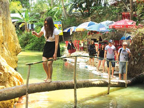 Du lịch Bình Thuận tìm cách thu hút khách