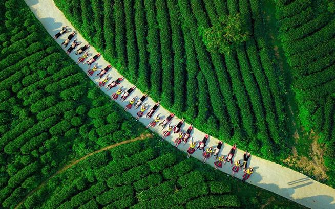 Phát triển du lịch nông nghiệp ở Cao Bằng