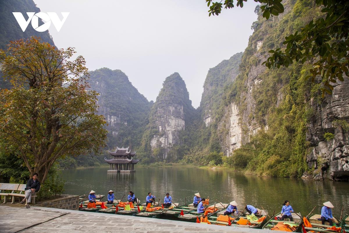 Du lịch Ninh Bình - điểm đến an toàn trong mùa dịch