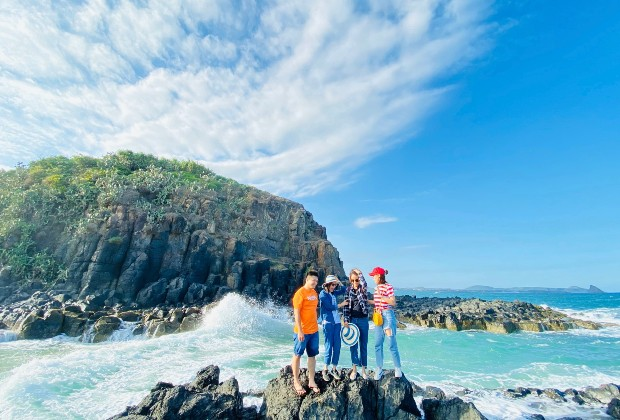 Phú Yên: Khởi động lại các chương trình quảng bá xúc tiến du lịch
