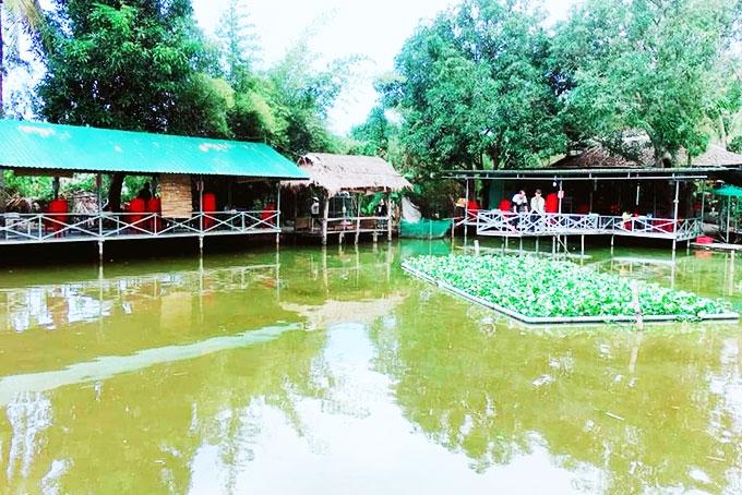 Khánh Hòa: Đẩy mạnh phát triển du lịch nông thôn