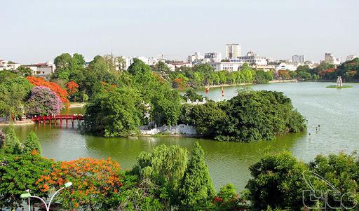 Công ty lữ hành tại Hà Nội