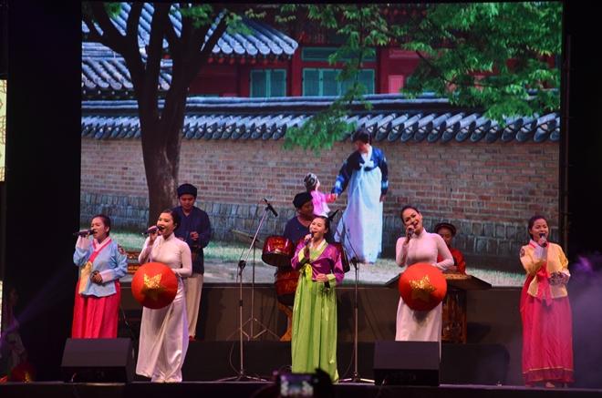 Những ngày văn hóa Hàn Quốc tại Quảng Nam năm 2021