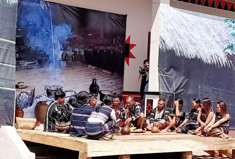 Văn hóa dân tộc Tây Nguyên một phần không thể thiếu của du lịch