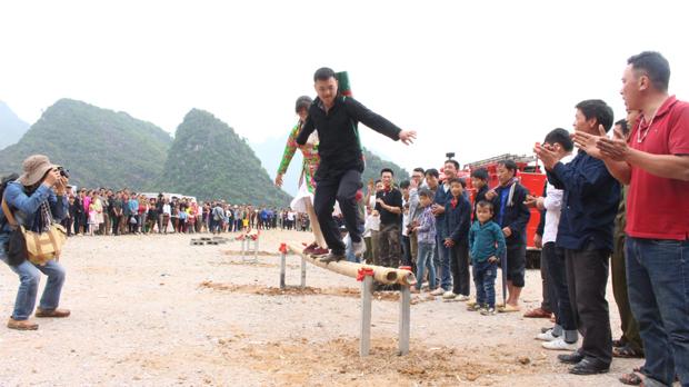 Lễ hội chợ tình Khâu Vai năm 2021 sẽ được tổ chức với quy mô cấp tỉnh
