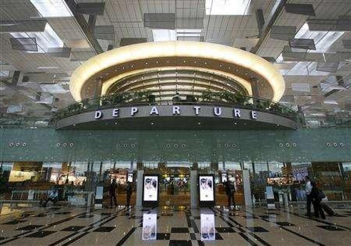 Singapore sắp đón du khách sử dụng hộ chiếu số chứa chứng nhận xét nghiệm Covid-19