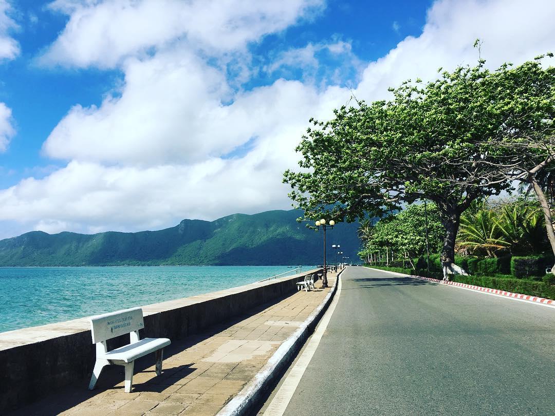 Đến Côn Đảo mùa này