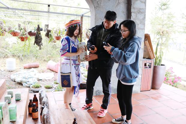 Hà Giang: Kinh nghiệm phát triển du lịch nội địa