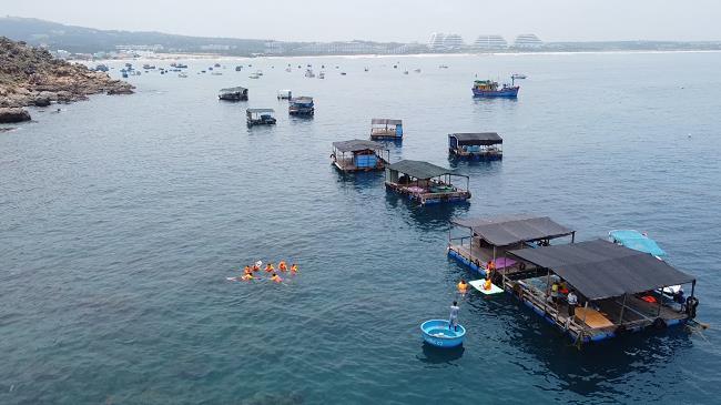 Bình Định: Chú trọng phát triển du lịch gắn với bảo vệ môi trường