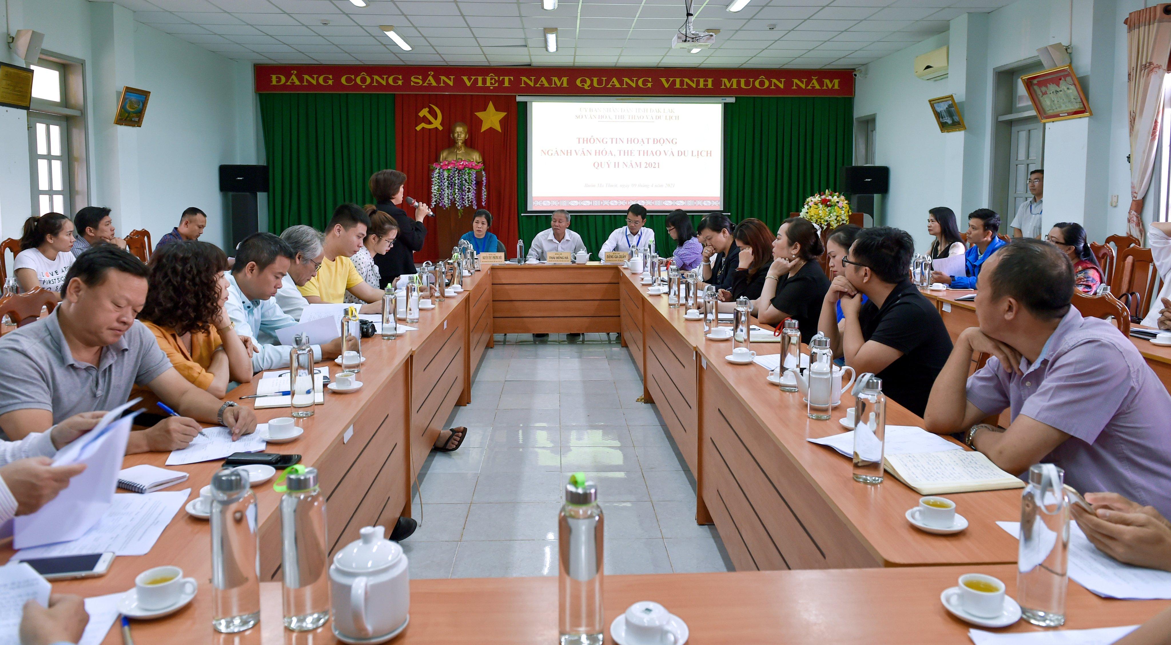 Đắk Lắk sẽ triển khai chương trình kích cầu du lịch trên nền tảng số