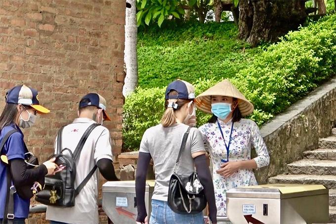 Khánh Hòa: Khảo sát đánh giá tác động của dịch Covid-19 đối với du lịch