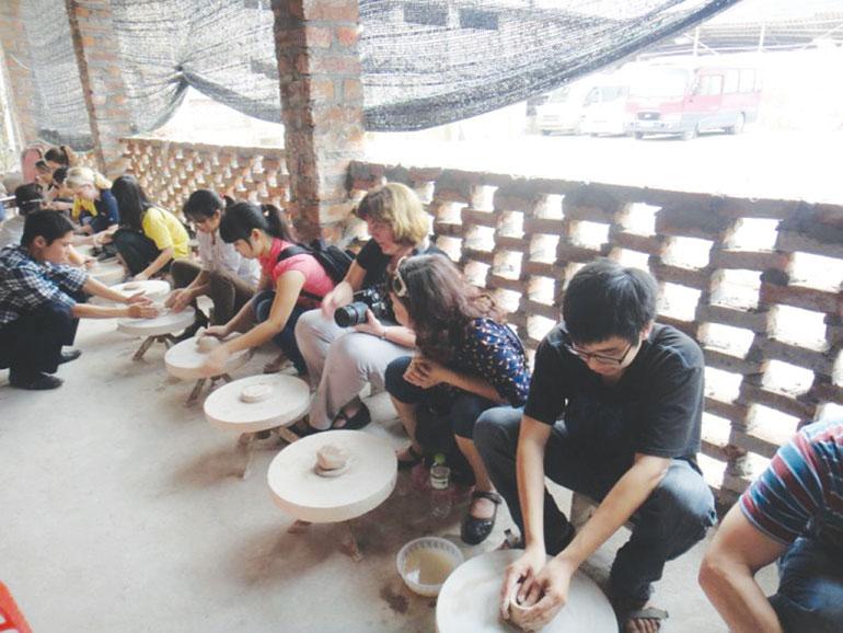Lễ hội du lịch Hà Nội: Giá rẻ vẫn chất lượng