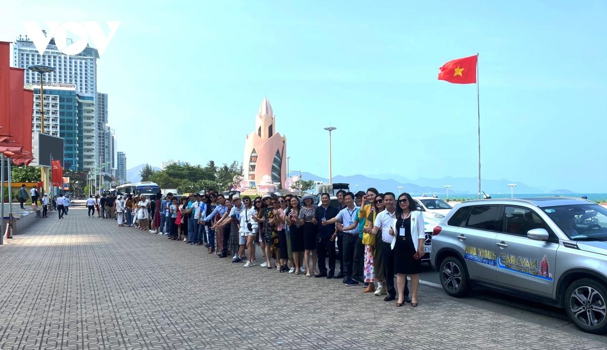 Khánh Hòa hút khách bằng điểm đến an toàn, đậm sắc màu văn hóa