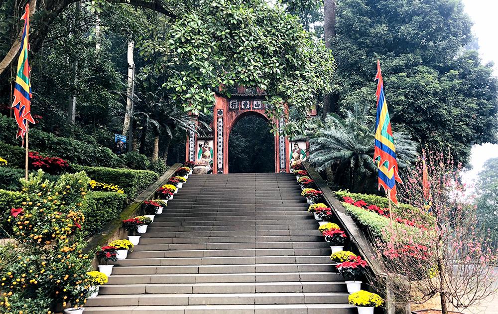 Công ty lữ hành tại Phú Thọ