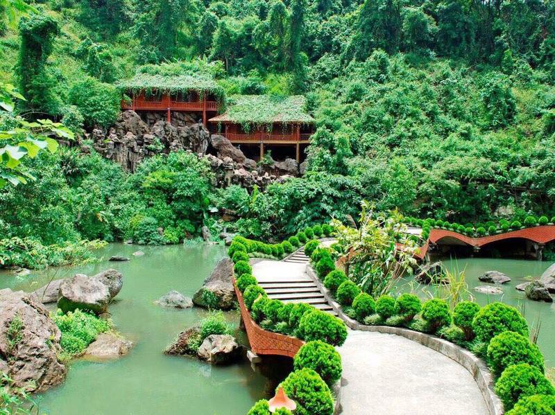 Lễ hội du lịch Ba Vì: Điểm nhấn của du lịch ngoại thành Hà Nội