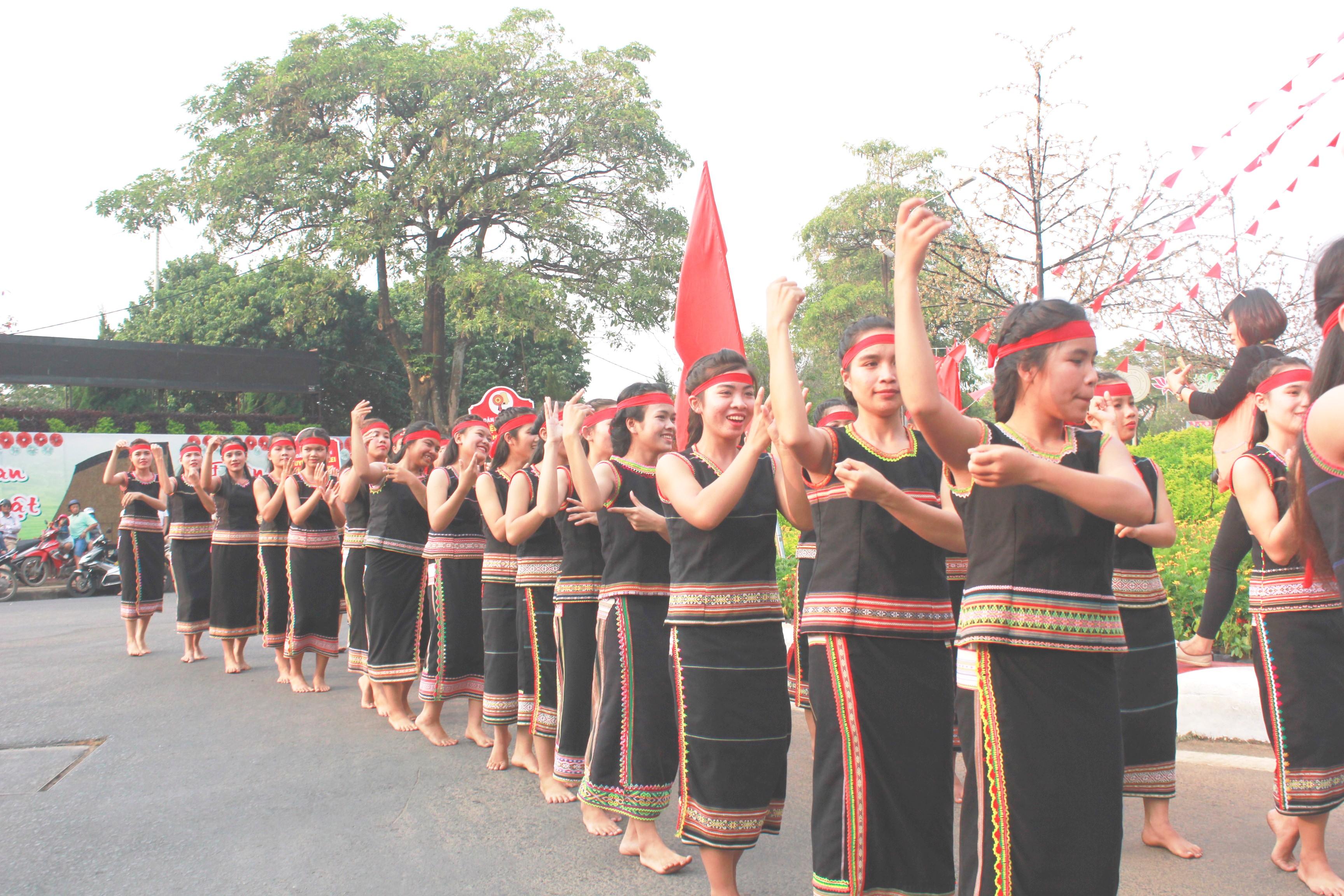 Kon Tum đăng cai tổ chức Ngày hội Văn hóa Thể thao và Du lịch vùng Tây Nguyên lần thứ I-2021