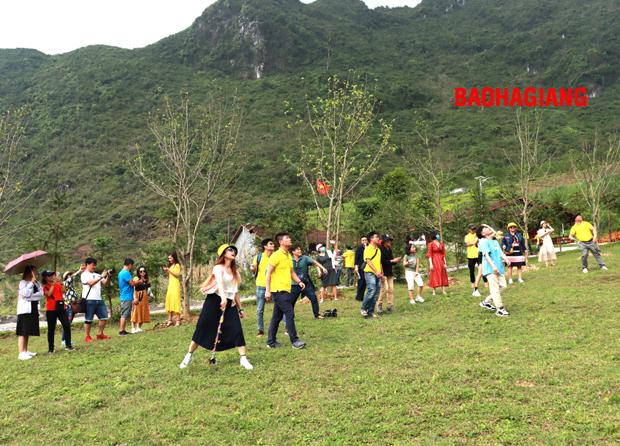 Chương trình khảo sát du lịch tại Hà Giang