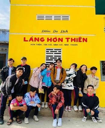Khám phá các điểm du lịch mới ở Ninh Thuận