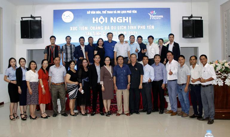 Phú Yên: Quảng bá sản phẩm du lịch biển đến các tỉnh Tây Nguyên