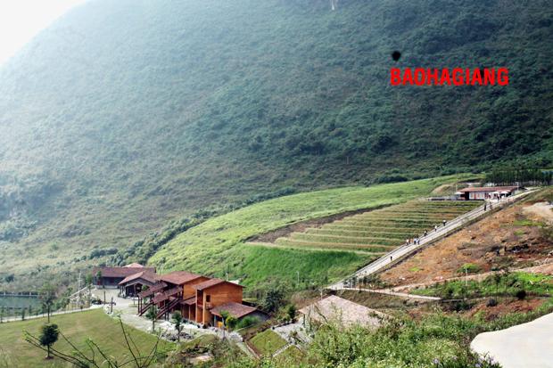 Hà Giang: Quản Bạ phát triển du lịch trở thành ngành kinh tế mũi nhọn