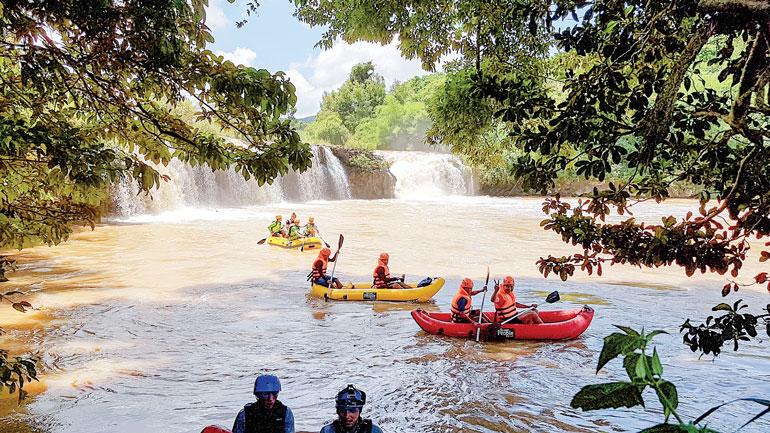 Nhiều hoạt động thiết thực thúc đẩy phát triển du lịch Lâm Đồng