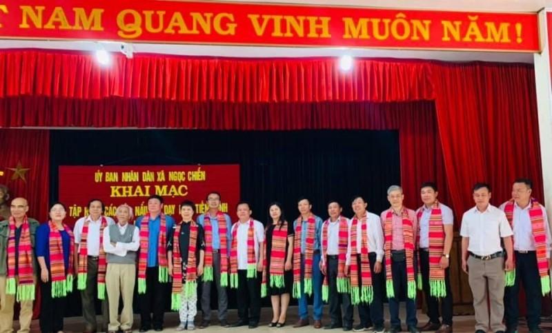Ngọc Chiến - Sơn La quyết tâm phát triển du lịch cộng đồng