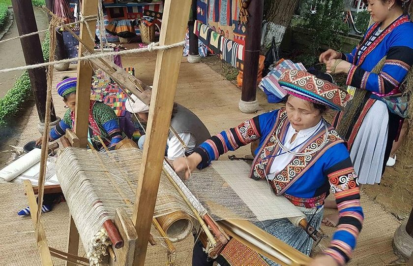 Những làng nghề truyền thống ở Hà Giang
