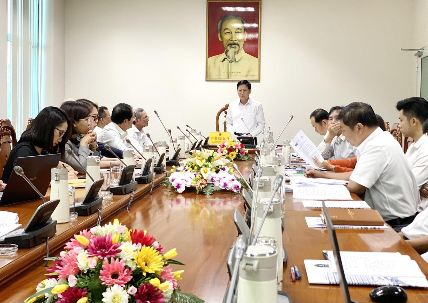 Bà Rịa- Vũng Tàu: Nguồn nhân lực đạt chuẩn quốc tế là yếu tố quan trọng để phát triển du lịch chất lượng cao